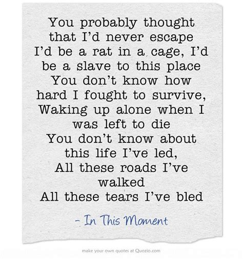 A Place To Live Lyrics 349 Best Images About Lyrics To Live By On Jason Aldean 3 Doors And Papa Roach