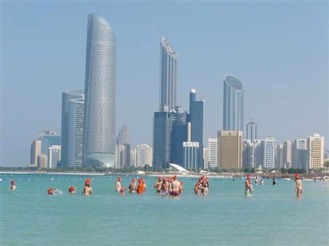 abu dhabi corniche corniche abu dhabi all you need to before