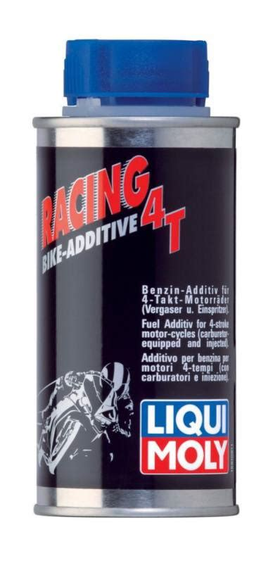 Liquimoly Mos2 Motorbike Additive Racing Bike Additive 125 liqui moly racing 4t bike additiv