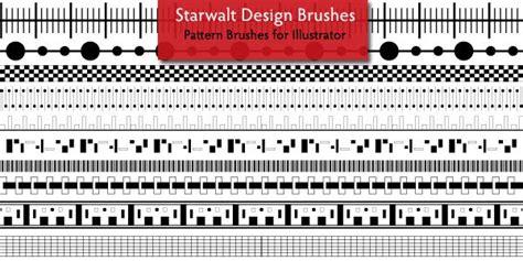 illustrator pattern brush free download 50 illustrator brushes for download