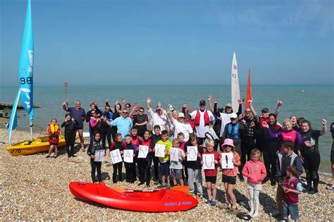 the varne boat club greatstone club quadruples people taking part in