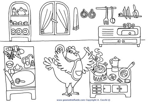 cornici da colorare e stare disegni cucina da stare 84 images disegni per bambini