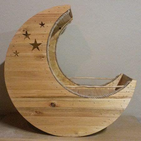 Moon Cot Baby Cradle Rainbow - the world s catalog of ideas