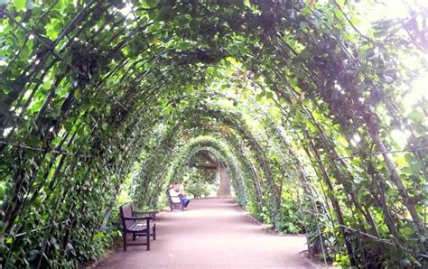 Garden Kensington Arch The 5 Most Spots