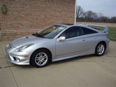 manual cars for sale 2004 toyota celica parking system toyota celica for sale page 5 of 46 find or sell used cars trucks and suvs in usa