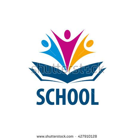 school logo stock images royalty free images vectors school logos jalevy designs vector logo school stock vector 427910128