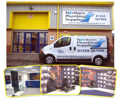 Northerns Plumbing Supplies by Northern Plumbing Supplies Barnsley South