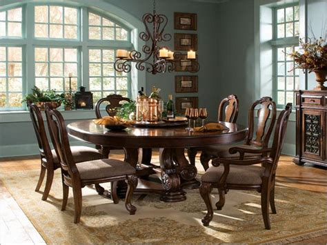 lexington dining room set formal dining room sets for those who love the formal