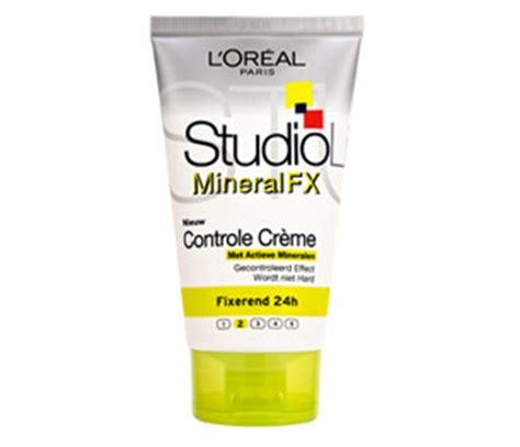 oreal paris studio line mineral fx creme gel hair styler price in haarverzorging