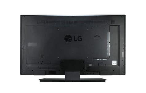 Digital Signage Lg Se3b 32 led backlit displays 32se3kb 32 quot edge lit led ips digital signage display lg usa