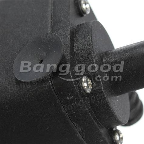 Konektor Pompa Dc 12v dc 12v 6w 3pin connecteur pompe brushless pour pc syst 232 me