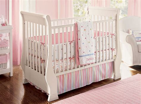 modern baby bedroom beautiful pink baby crib design ideas bedroom design