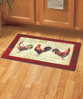 pretty kitchen rugs shade valance country rooster curtain black white buffalo check on popscreen