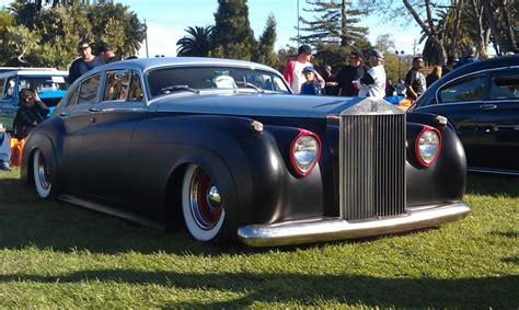 roll royce rod iridescent blog