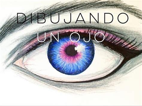 dibujo de ojo con lagrima realizado con lapices de grafito como dibujar un ojo con l 225 pices de color drawing