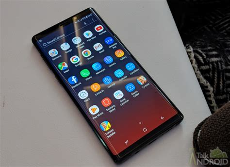 The Samsung Galaxy S10 Song by Samsung Gets A Major Update With Spotify Recommendations And A Refreshed Design