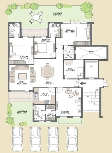 3 bedroom ground floor plan 3 bedroom ground floor plan house plan ideas house