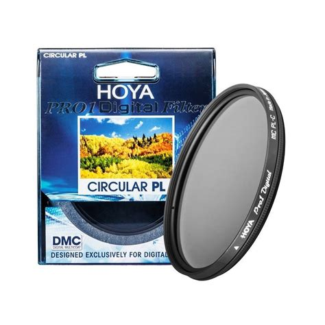 Hoya 62mm Pro 1 Digital Cpl Filter hoya pro1 digital cpl 62mm hmc cirkularni polarizacijski