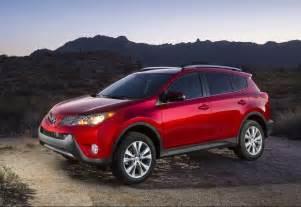 Toyota Rav4 2015 Xle 2015 Toyota Rav4 Xle Car Interior Design