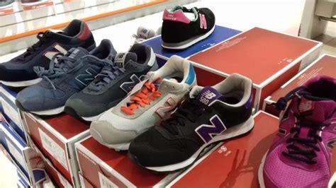 Sepatu Di Sport Station Sepatu New Balance Ini Diskon 50 Di Sport Station