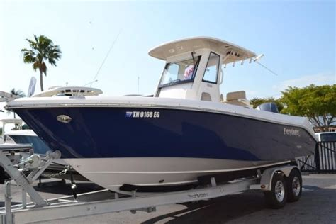everglades center console boats for sale 2014 everglades 255 center console boat for sale 25 foot