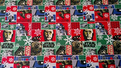 wars gift wrap new wars wrapping paper droid gift wrap 1
