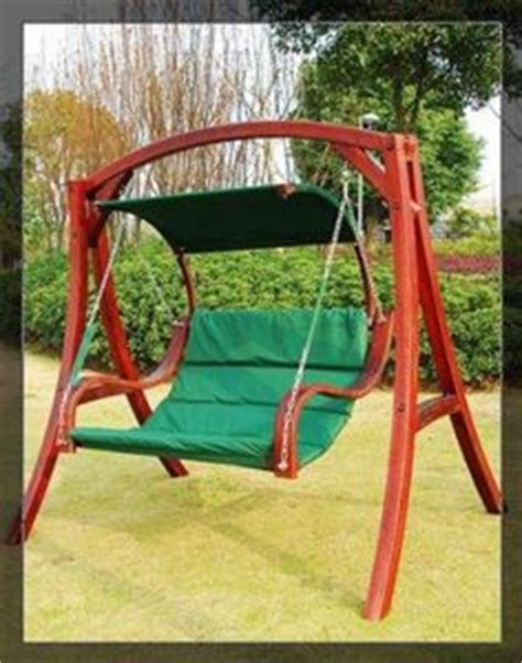double glider swing with canopy cedar covered garden swing bench seat wood outdoor glider