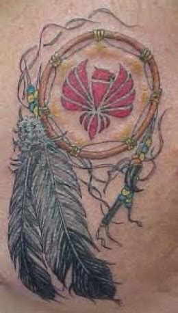 dreamcatcher tattoo represents what do dreamcatcher tattoos represent tatring