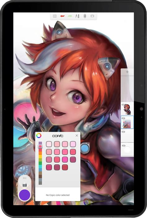 best android drawing app the 5 best android apps for artists digital arts