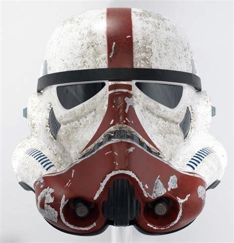 design stormtrooper helmet contest efx incinerator stormtrooper helmet shipping now