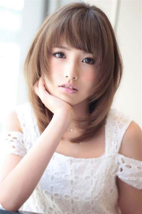 hairstyles girl japanese girl hairstyles fade haircut