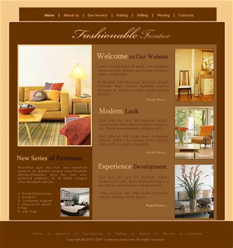 weebly church templates free free website template church frontpage
