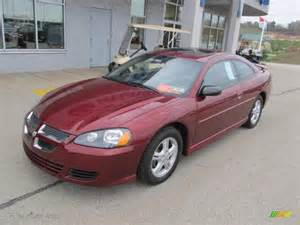 2003 Dodge Stratus Sedan 2003 Dodge Stratus Sxt Coupe Exterior Photos Gtcarlot