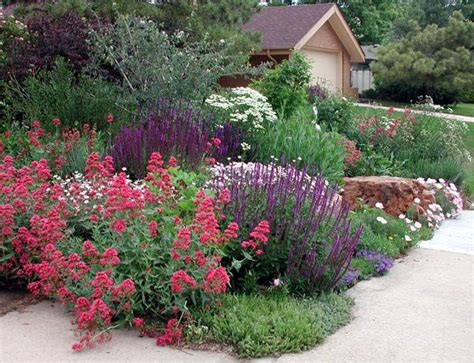 Xeric Landscape Ideas Best 25 Xeriscaping Ideas On