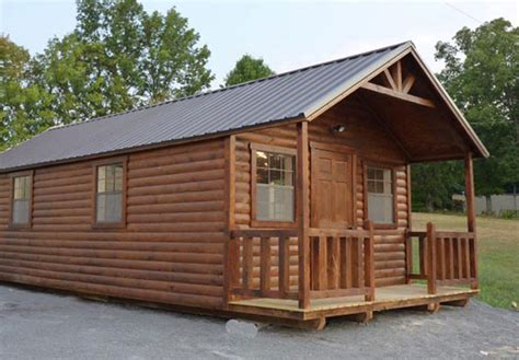 Ready Built Cabins by Prebuilt Cabins Studio Design Gallery Best Design