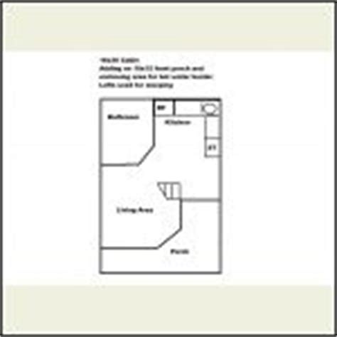 derksen cabin floor plans derksen deluxe cabin floorplans joy studio design