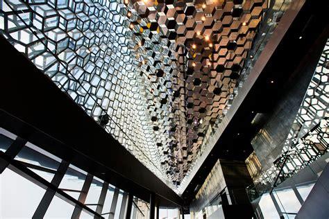 Industrial Interiors architecture ii conniezhou