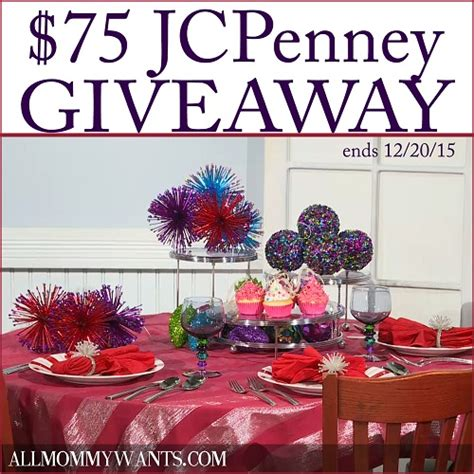 Jcpenney Gift Card Giveaway - jcpenney gift card raising whasians