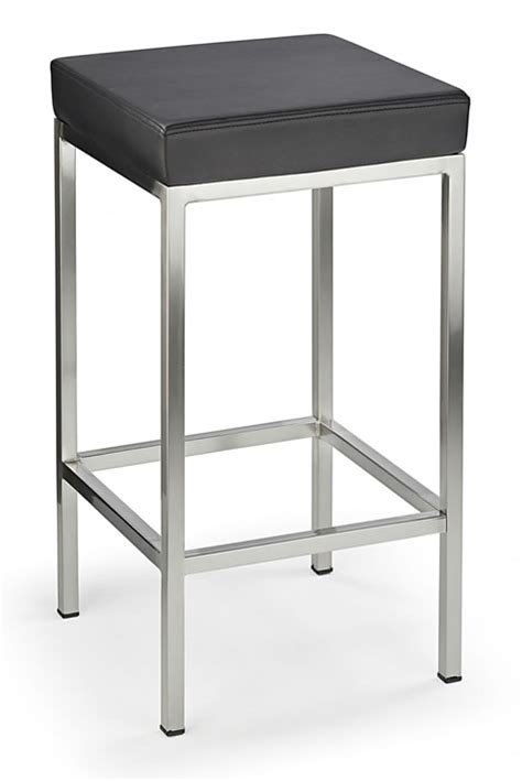 black and chrome kitchen bar stools fixed height kitchen bar stools wooden chrome satin