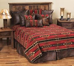 western red triple star comforter set western bedding collections free shipping westernpassion