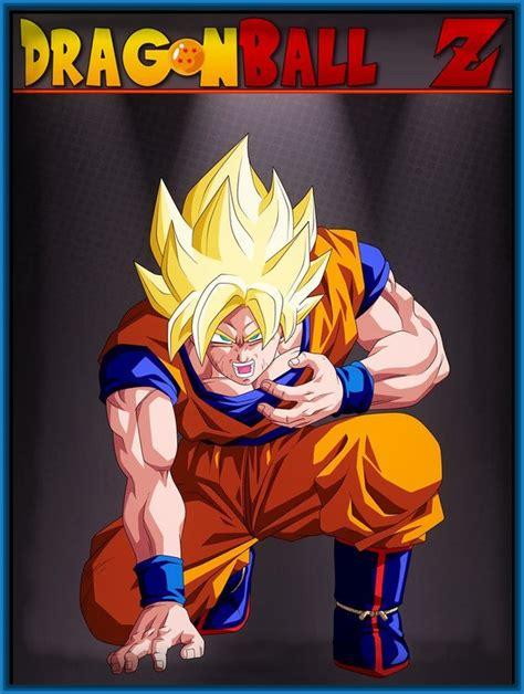 Imagenes De Goku Z Kai | imagenes de goku de dragon ball z kai archivos imagenes