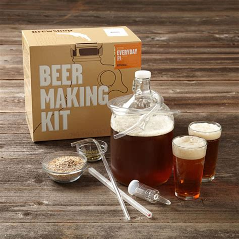 best home brewing kit an affordable brew your own kit neatorama