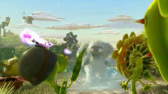plants vs zombies garden warfare review soiling my plants