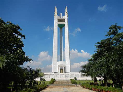 quezon city quezon memorial circle