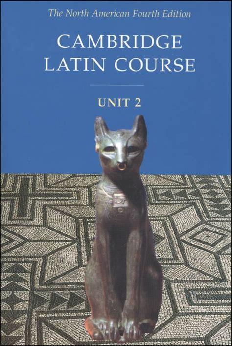 Unit Course by Cambridge Course Unit 2 Student Text 000694 Details Rainbow Resource Center Inc