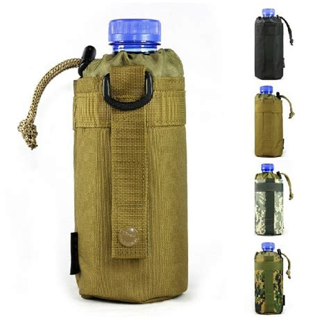 molle system accessories outdoor tactical molle system kettle bag accessories bag