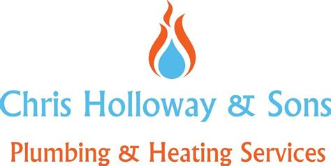 Holloway Plumbing by Chris Holloway Sons Plumbing Heating Services 100