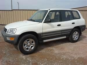 1998 Toyota Rav4 For Sale Used 1998 Toyota Rav4 For Sale Carsforsale