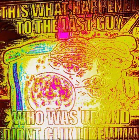 Fried Memes - deep fried memes friedmemes twitter