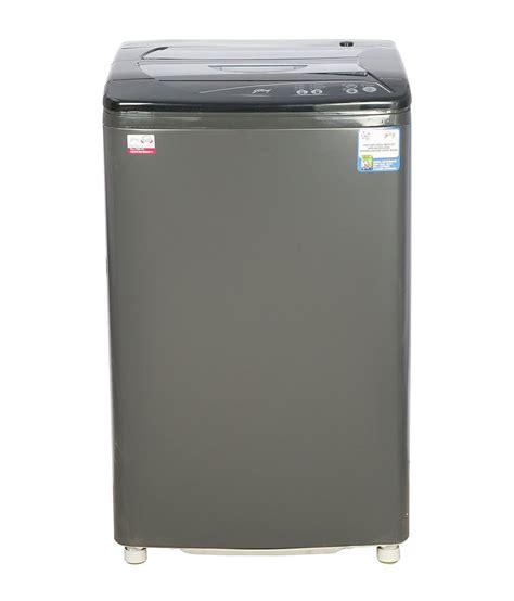 X Kemasan 1 Kg godrej 6 2 kg wt 620 cfs fully automatic top load washing machine graphite grey price in india